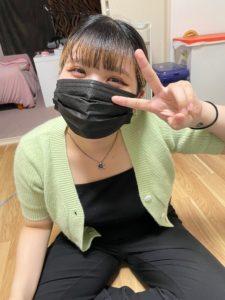 ジミンさん川崎
