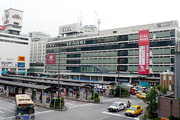 川崎・横浜のライブチャット横浜エリア01