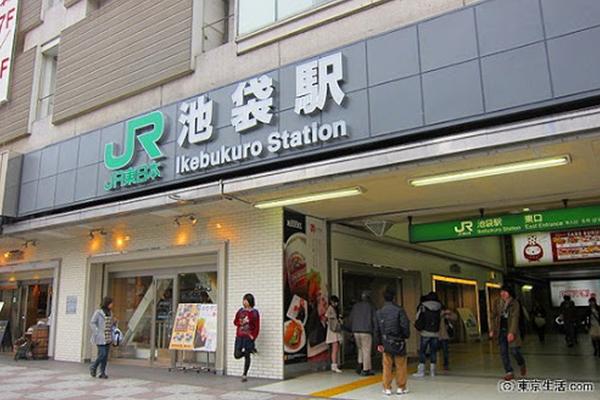 川崎・横浜のライブチャット池袋エリア01